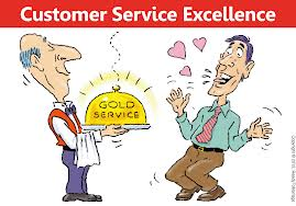 SERVICE EXs